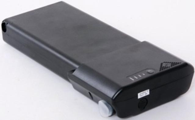 E-FLY - Nova Bafang 10 4Ah 374Wh | batteri og oplader
