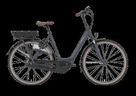 Gazelle Arroyo C7+ HMB-Lav indstigning | Comfort elcyklen til dig I EBIKECENTER