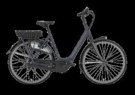 Gazelle Orange C310   Klassisk komfort elcykel med trinløst gear   EBIKECENTER
