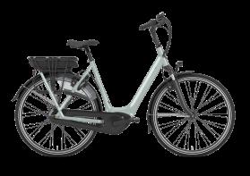 Gazelle Orange C7+ HMB | Klassisk dame elcykel fra Gazelle |EBIKECENTER