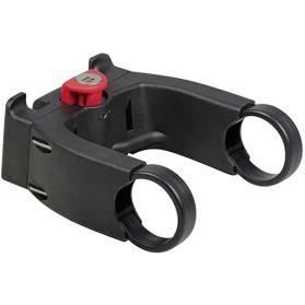 Klickfix styradapter til elcyklen   Kurve adapter til styr   med nøgle   EBIKECENTER
