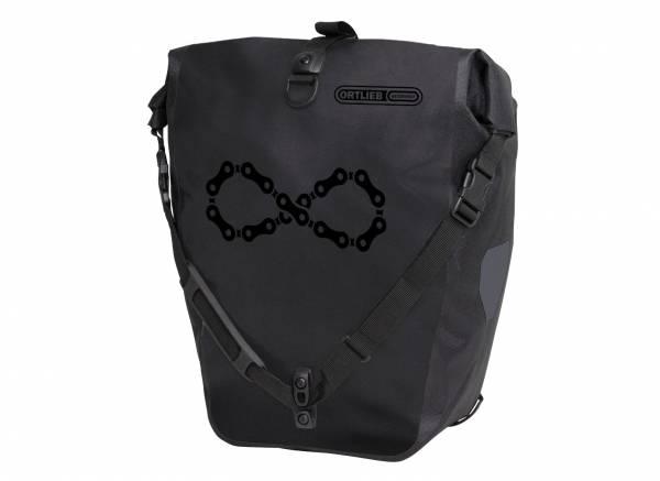 Ortlieb - Design   taske til bagagebærer