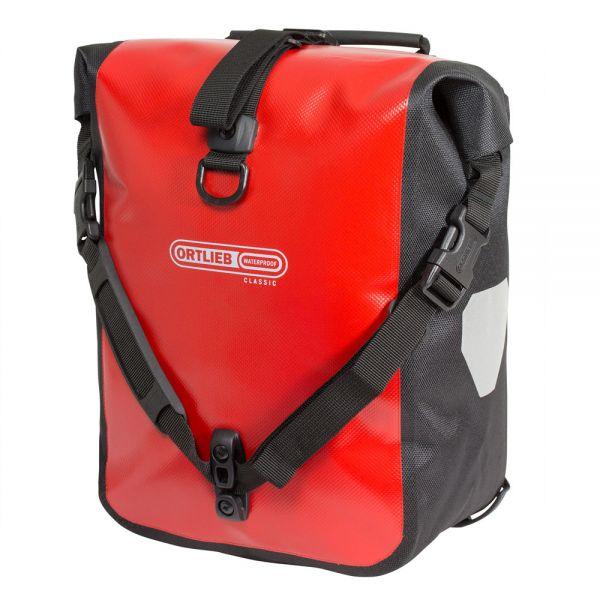 Ortlieb Sport-Roller Classic sidetaske | taske til bagagebærer