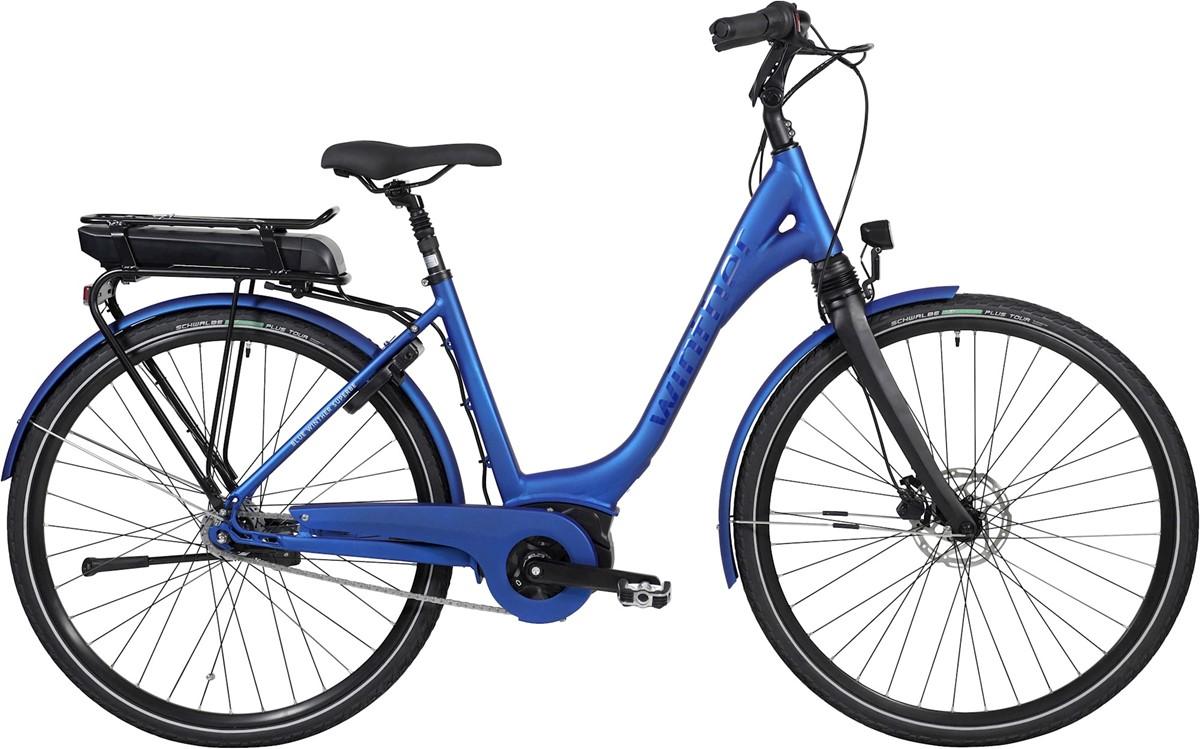Winther - Superbe 4 | el-cykel