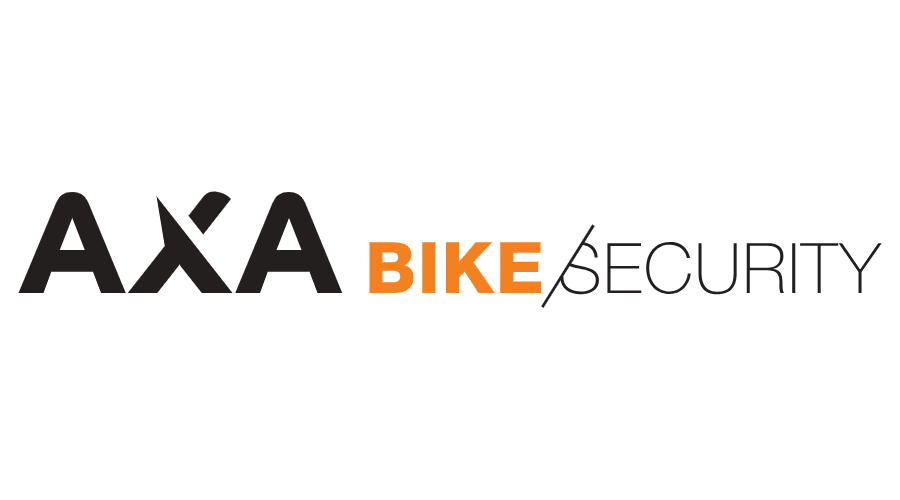 AXA bike security logo