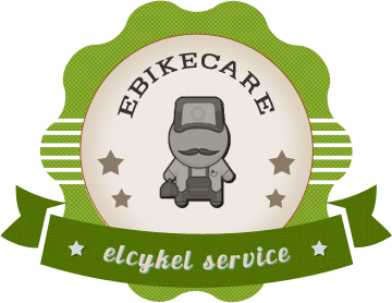 Ebikecare logo