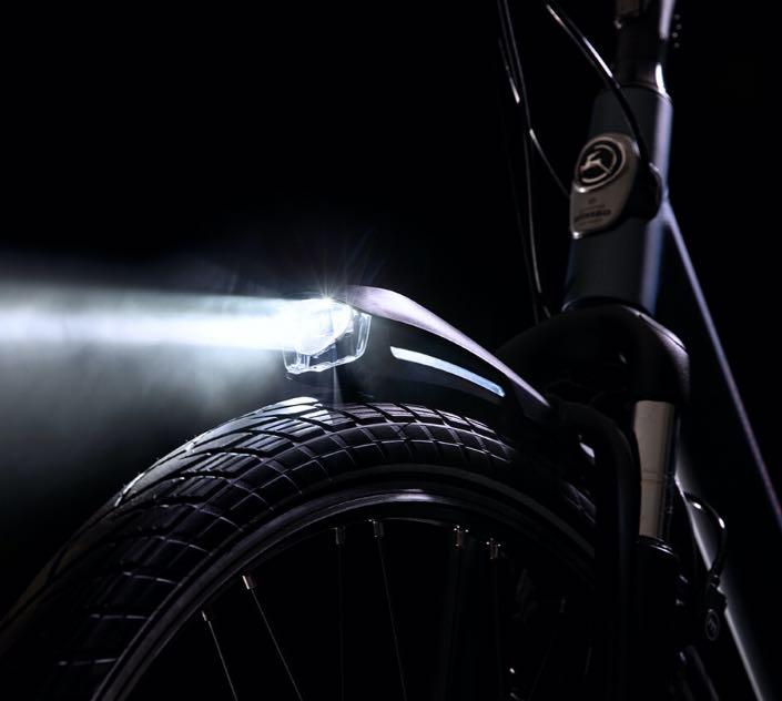 Cykel udstyr